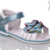 Для мальчика и девочки 11 моделек Кожаные босоножки B&G