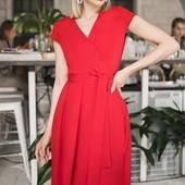 Романтичное летнее платье Лусия