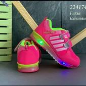 Кросовки светяться 150
