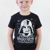 Новинка 2020. Детские футболки. Быстрый сбор...