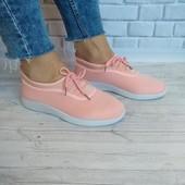 Женские кроссовки / мокасины всего 160 грн