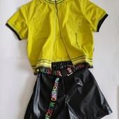 Быстрая отправка!!! Костюмчики для модниц 146-164рр