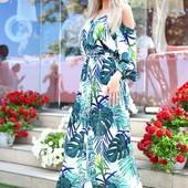 Шикарные платья) количество ограничено с 42 по хххл