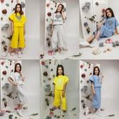 Сп костюмів для дівчинки з кюлотами