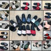 Натуральная обувь! Женские босоножки, шлепки, цена от производителя, от 1 ед, быстрая отправка .