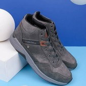 В наличии мужская обувь осень-весна ботинки
