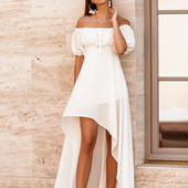 Літні плаття-максі