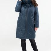 Качественные осенние и зимние куртки до 60 размера по доступным ценам!!!