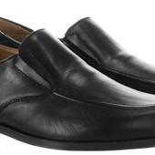 Туфли braska кожаные.