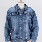 Всегда в моде Джинсовые курточки