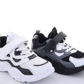Легкие кроссовки для мальчиков размер 26-36