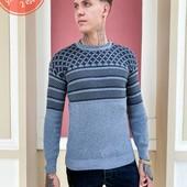 Мужские свитера 46-50