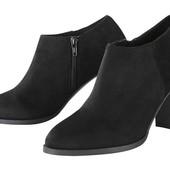 Акция! 37-38-39-40-41 Esmara®Lidl Германия шикарные ботиночки оригинал, самая низкая цена