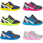 Крутейшие подростковые кроссовочки. Выбор цветов и размеров.