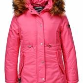 Куртка для девочки 134-164 Glo-Story. (8502). Венгрия