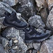 Мужские ботинки,быстрое СП