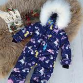 Новая осенне-зимняя коллекция верхней одежды для деток! Одесса