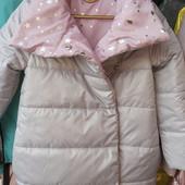 Детские куртки осень