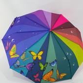 Женские, мужские, детские зонтики. Некоторые есть в наличии