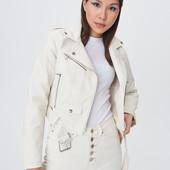 Куртки косухи кожанки Sinsay шикарного качества,быстрый сбор,низкая цена