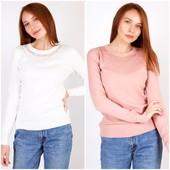 В наличии фото 1 и 2 + сбор Большой выбор расцветок!! Качественные свитера на все случаи жизни!