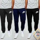 Мужские спортивные штаны. Тонкие и на флисе. Наличие и сбор