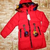 Шикарные зимние куртки на флисовой подкладке М-3XL. Смотрим замеры