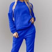 Батальные теплые женские костюмы ( на выкупе фото 1и 2)
