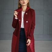 Кашемировые пальта ! Потрясающие качество . Бренд . Два цвета