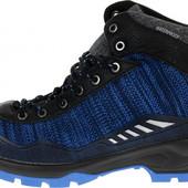 Акция! Crivit Германия 38-39-40- трекинговые термо ботинки waterproof оригинал