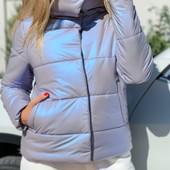 Куртка зима,есть замеры