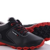 Зимние мужские кроссовки