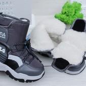 Самые свежие новинки зимней обуви,есть и для подростка,быстрый сбор