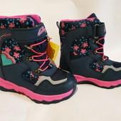 Термо ботинки Том. м р. 27-31
