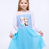 Нарядні плаття для дівчаток від ТМ Vidoli.Встигніть придбати нарядну сукню для вашої леді