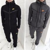Мужские спортивные костюмы и утеплённые штаны. Сбор и остатки с прошлых СП