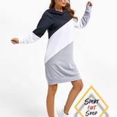 Женское стильное спортивное платье всего 280 грн