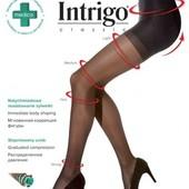 Intrigo (оригинал),большой лот колготок, сырьё Италия