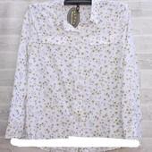 Блузи футболочки дуже великий вибір від 46 по 58 дивіться фото