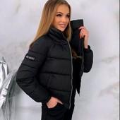 Сп. Деми куртки женские. Полномерные