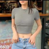 Хит 2021 года топы боди футболки