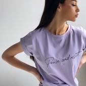 Большой выбор женских футболок! Норма и полу ботал!