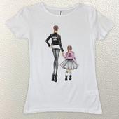 Женские футболки Турция, продолжение №2 размеры 42-50