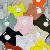 Топи,платья,блузи,футболочки від 42 по 60р дивіться фото викуп від 1шт