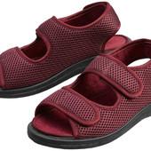акция Oyanda®by Kaufland 37-38-39-40-41 тапочки сандалии для проблемных стоп