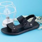 Выкуп каждый день!!! Стильные и удобные мужские сандалии- шлепки 40-45.