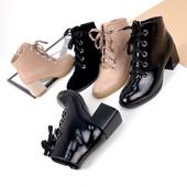 Деми ботинки, сапожки, кроссовки, от производителя! Натуральная кожа и замша. В наличии и под заказ.