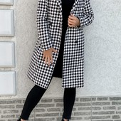 Новинка! Стильное пальто, хит сезона осень -весна2022