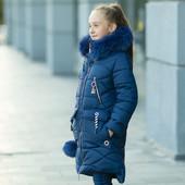 Утепляємось. Зимові курточки,парки для дівчаток!!!