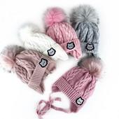 Утепляемся! Шлемы, шапки зимние, теплые. Много расцветок.